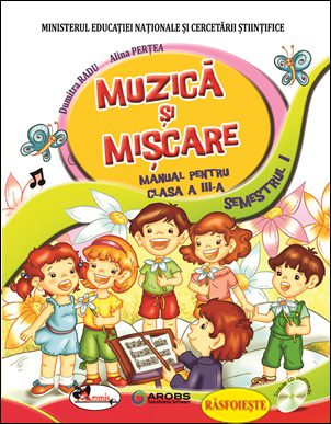 Muzica si miscare clasa a III-a sem estrul 1